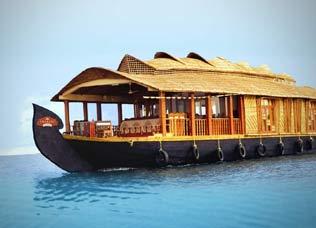 house-boat-kumarakom